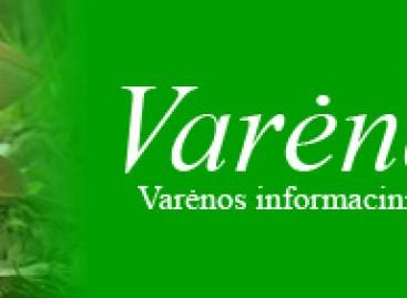 www.Varena.info