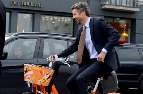Danijos princo Frederiko atidaryta Finansinio raštingumo olimpiada pasiekė rekordinius mastus