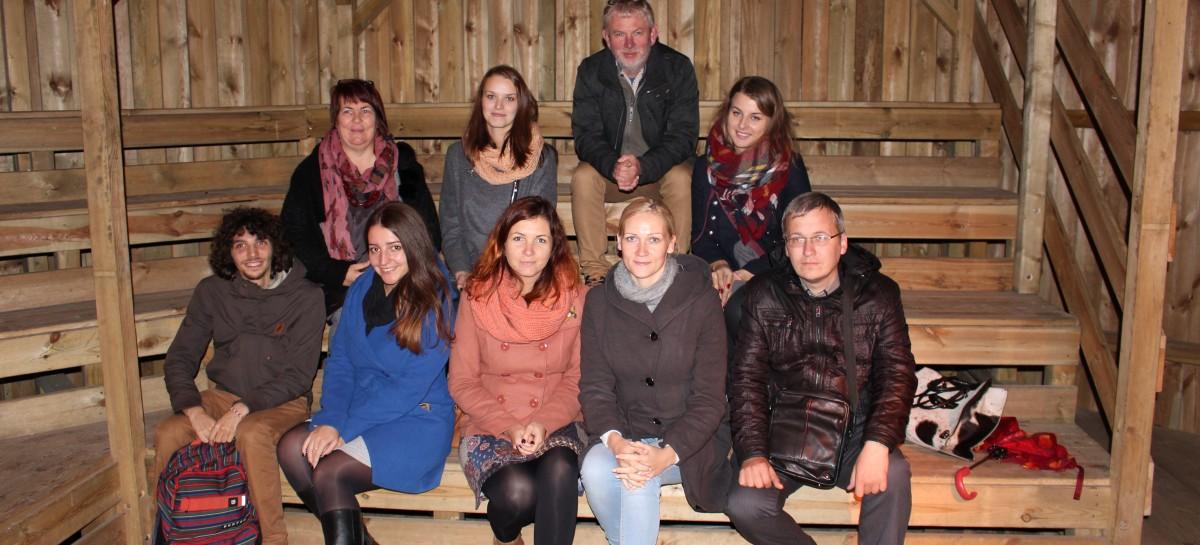 2013–ieji – sėkmingi metai Varėnos jaunimo veikloj