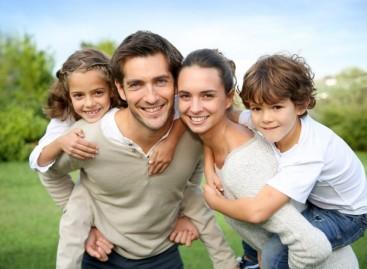 Pozityvioji tėvystė: kaip sukurti abipuse pagarba paremtus tėvų ir vaikų santykius?