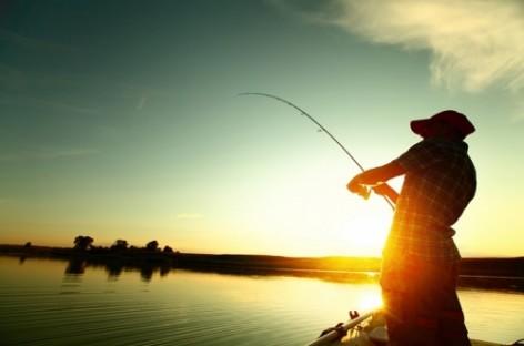 Svarbi informacija žvejams