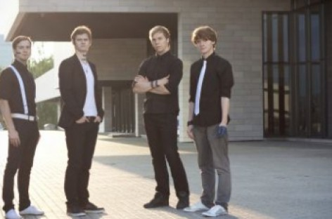 """Festivalyje """"Yaga Gathering 2015"""" – perspektyviausia Lietuvos elektroninės muzikos grupė """"Without letters"""""""