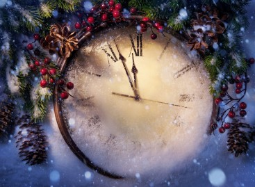 Iš kur atsirado Naujųjų metų sutikimo tradicijos ir kokie buvo papročiai?