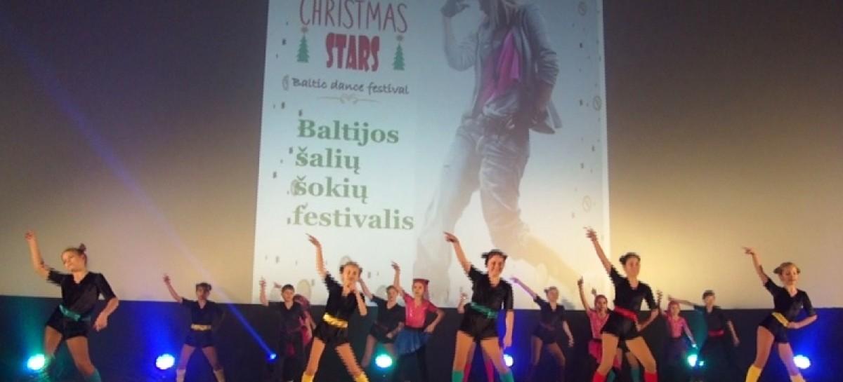 """Festivalis """"Kalėdinė žvaigždė"""""""