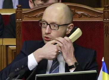 Ukraina nuo vidurnakčio formaliai bankrutuos