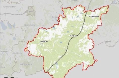 Sukurta Varėnos rajono savivaldybės bešeimininkių statinių duomenų bazė