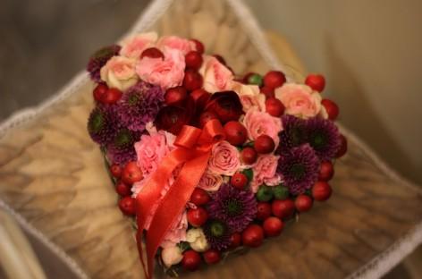 Šv. Valentino diena kasmet vis labiau populiarėja ir tarp vyresniųjų
