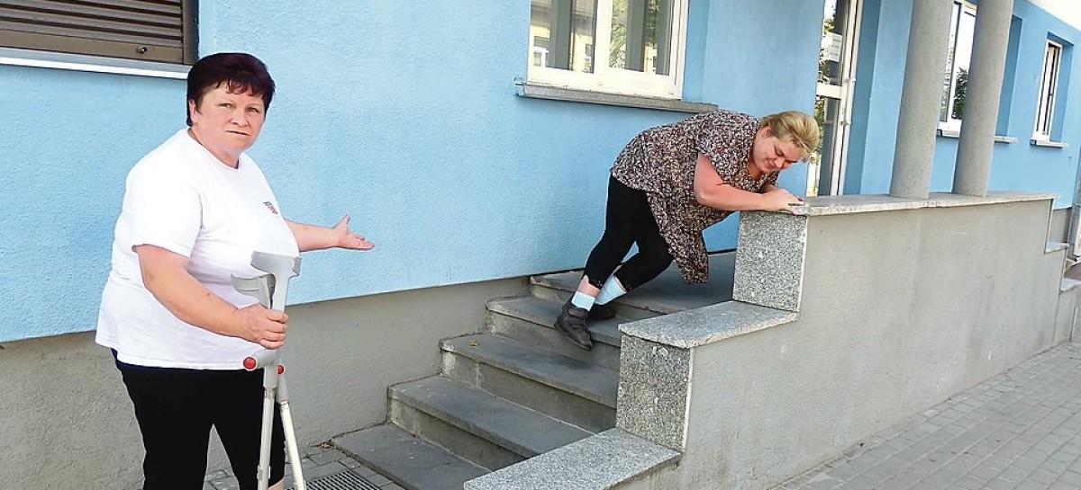 Valdininkai kurti motinos iš Varėnos dejonėms