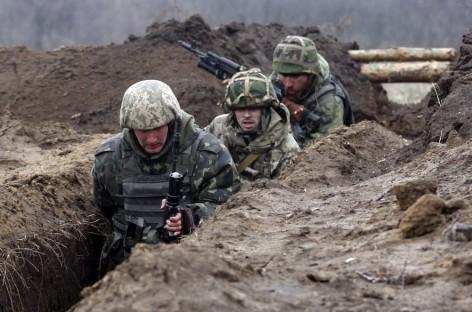 Hibridinis Rusijos karas: Ukrainos patirtis Baltijos šalims