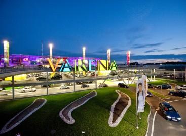 Galimybė Varėnai – investicijos bei naujos darbo vietos