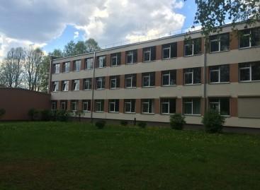 Varėnos rajone sumažės mokyklų