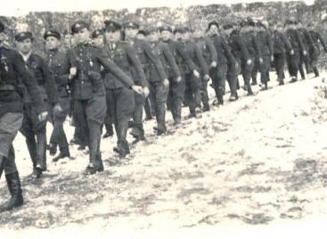 Lietuvos partizanų pagerbimo žygis