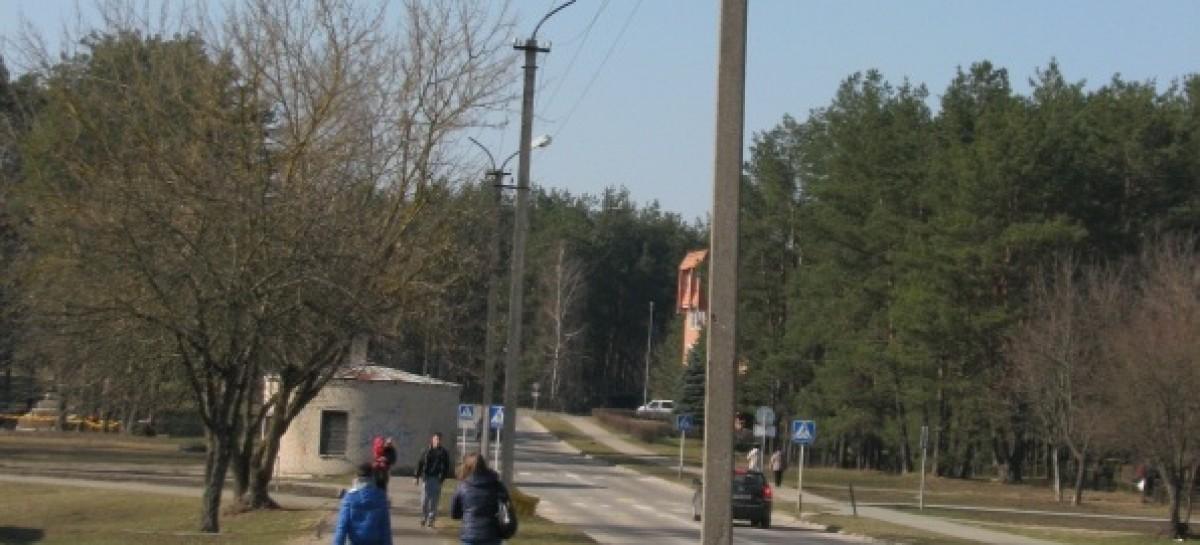 Pasirašyta sutartis dėl Varėnos miesto Dzūkų gatvės rekonstravimo