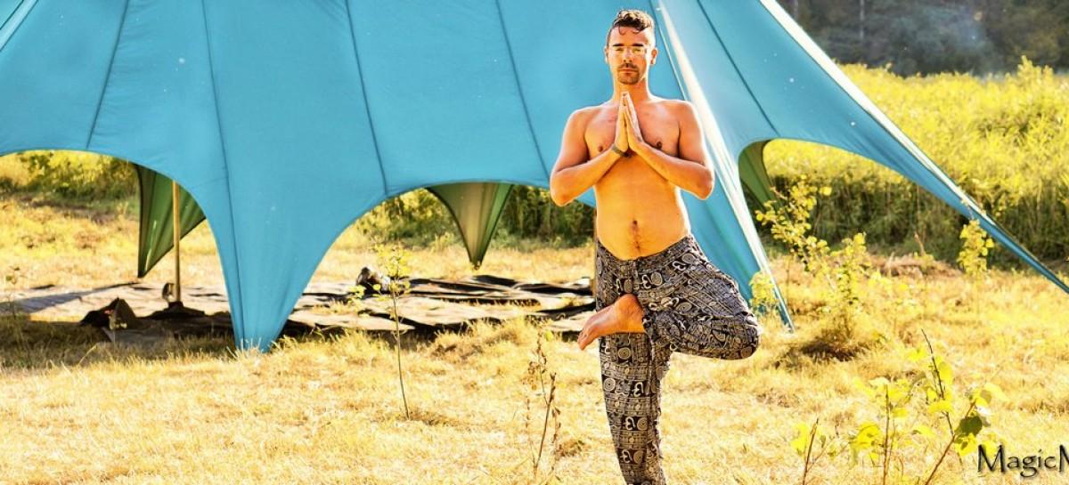 """Festivalyje """"Yaga Gathering 2016 senovės šamanų išmintis"""