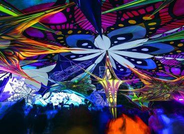"""Šiuolaikinis menas ir kvantinės fizikos paskaitos po atviru dangumi festivalyje """"Yaga Gathering 2016"""""""