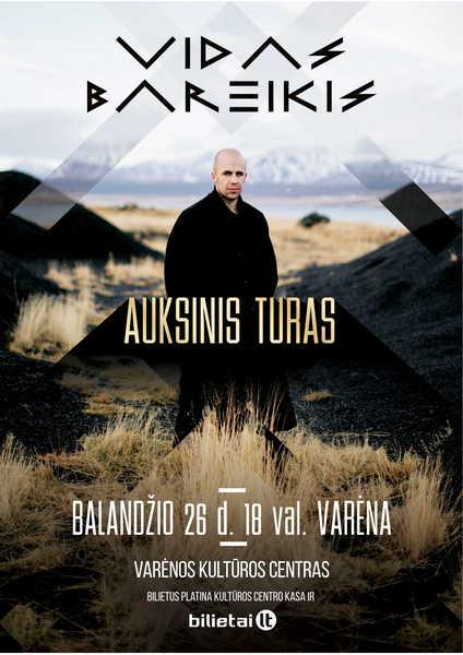 VIDAS_BAREIKIS