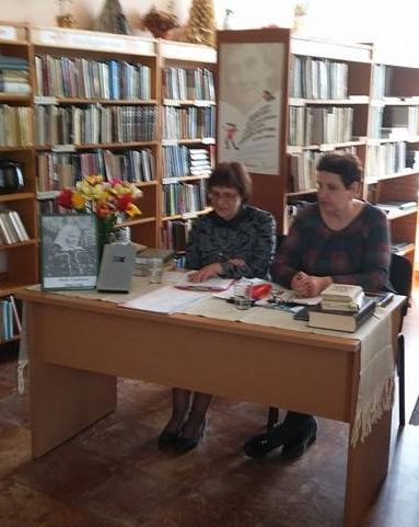 E. Glavickienėė ir L. Cibulskienė