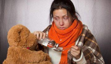Svarbu: gripo epidemijos metu pacientai turi išskirtinių teisių