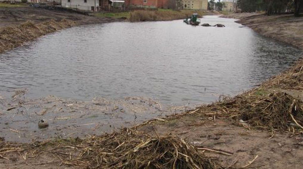 Karloniškės ežero ir jo prieigų sutvarkymas ir pritaikymas aktyviam poilsiui