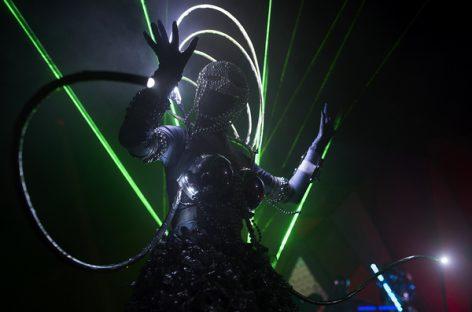 """""""Yaga Gathering"""" ir shapeshifting: festivalio lankytojai kviečiami pasinerti  į kūno metamorfozes"""